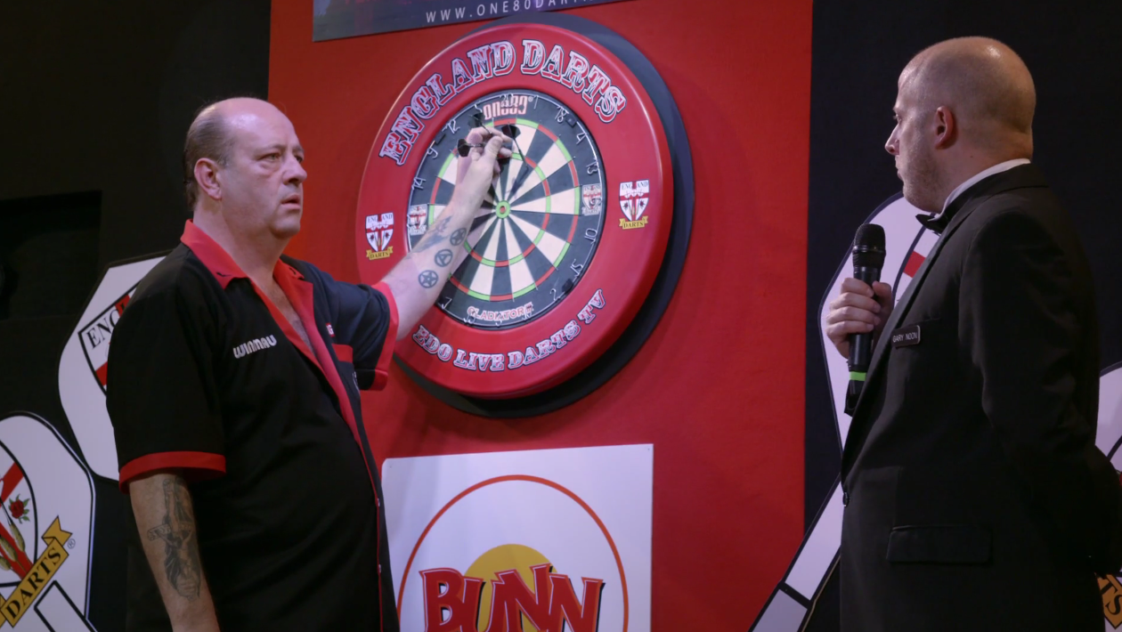 Smartmeter Energy: GB Darts